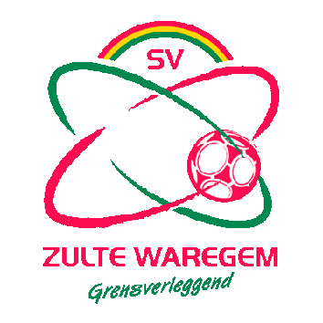 Badge Zulte Waregem