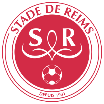 Badge/Flag Stade de Reims