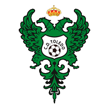 Escudo/Bandera CD Toledo