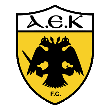 Badge AEK Atenas