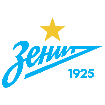 Badge Zenit