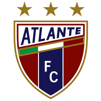 Badge Atlante