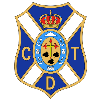Badge/Flag Tenerife