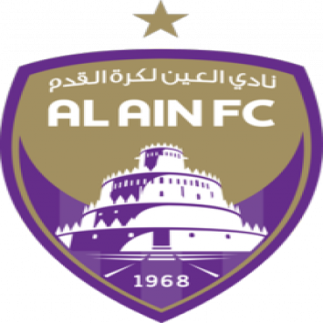 Badge/Flag Al Ain