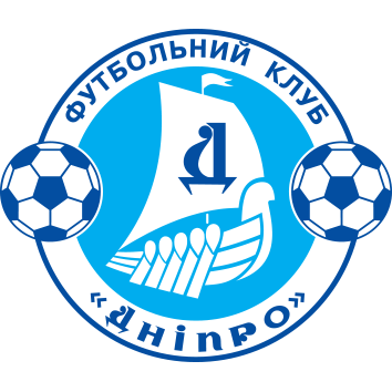 Badge Dnipro