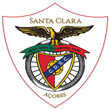 Badge CD Santa Clara