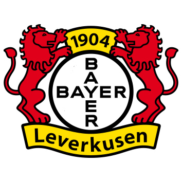 Badge Leverkusen