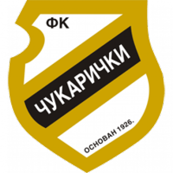 Badge Cukaricki