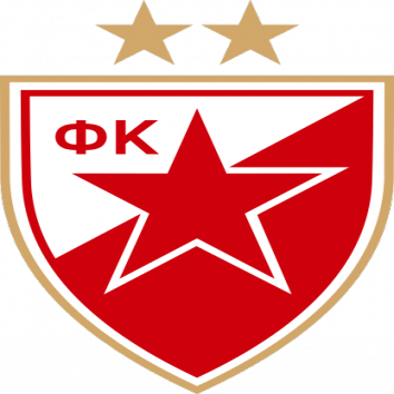 Badge Red Star