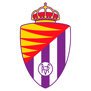 Badge Real Valladolid