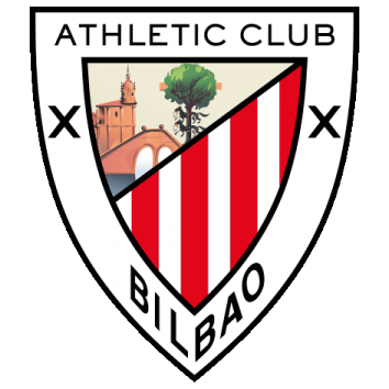 Badge Bilbao Athletic
