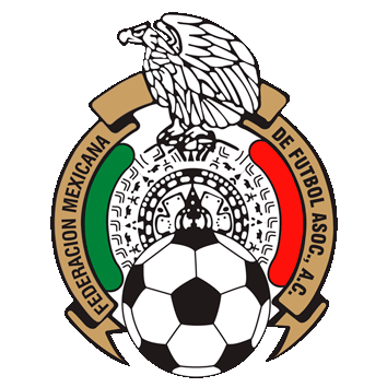 Badge/Flag México