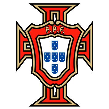 Badge/Flag Portugal