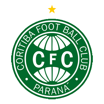 Badge Coritiba