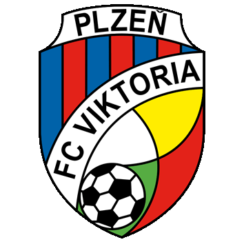 Badge Viktoria Plzen