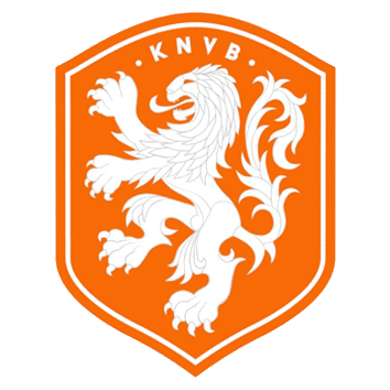 Badge/Flag Holanda