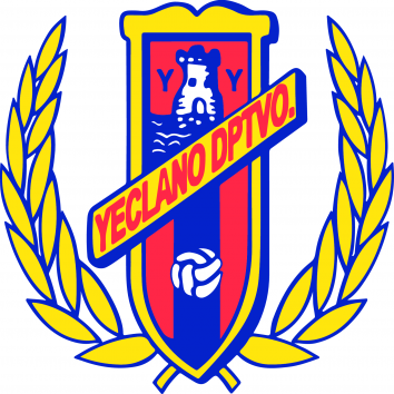 Badge Yeclano