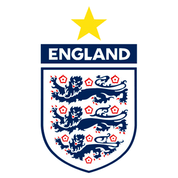 Badge/Flag Inglaterra