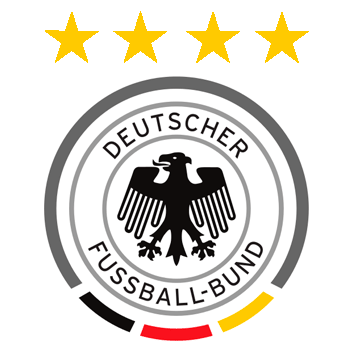 Badge/Flag Alemania