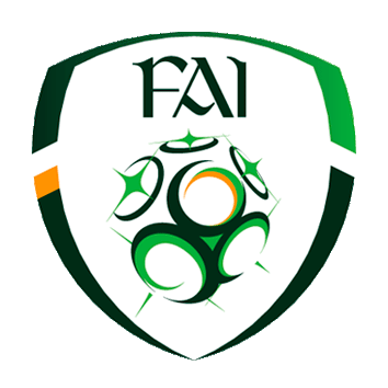 Badge/Flag Ireland