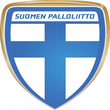 Badge/Flag Finlandia
