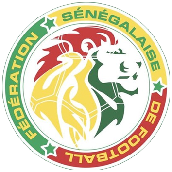 Badge/Flag Senegal
