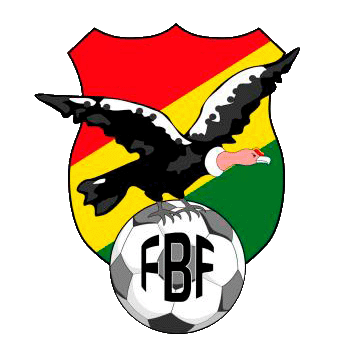 Badge/Flag Bolivia