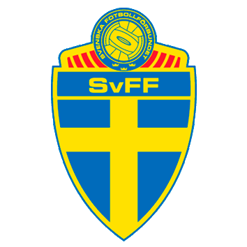 Badge/Flag Suecia
