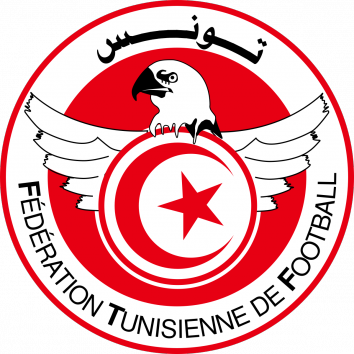 Badge/Flag Túnez