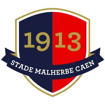 Badge Caen