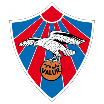 Badge Valur