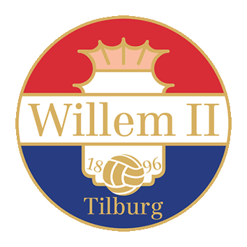 Badge Willem II