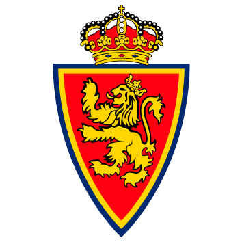 Badge Real Zaragoza
