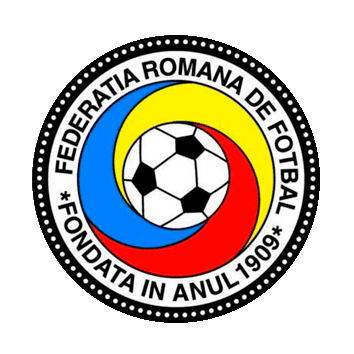 Badge/Flag Rumanía