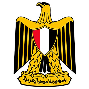 Badge/Flag Egypt