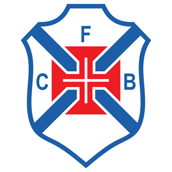 Badge/Flag Os Belenenses