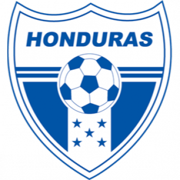 Badge/Flag Honduras