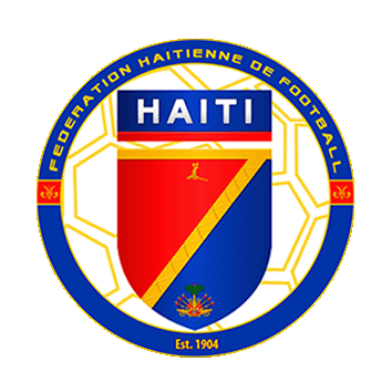 Badge/Flag Haití
