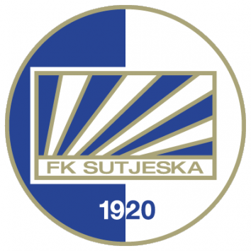 Badge Sutjeska