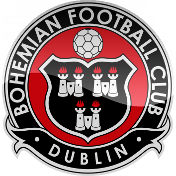 Badge Bohemians