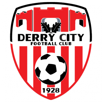 Badge Derry City