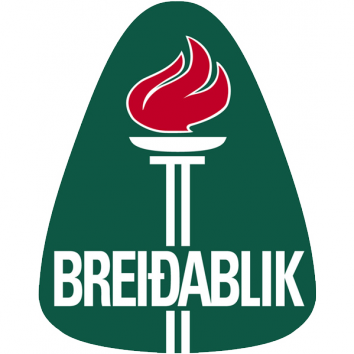 Badge Breiðablik