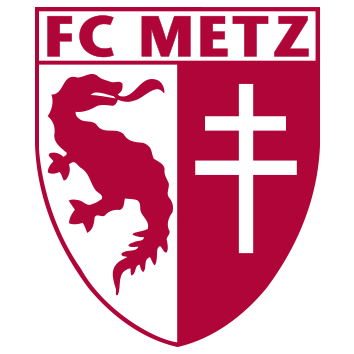 Badge/Flag Metz