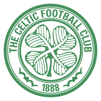 Badge/Flag Celtic