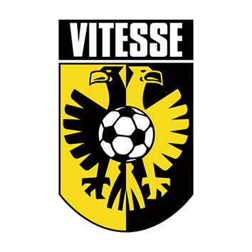 Badge/Flag Vitesse