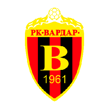 Badge/Flag Vardar