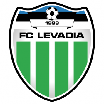 Badge Levadia Tallinn