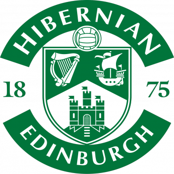 Badge/Flag Hibernians