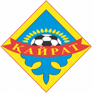 Badge Kairat Almaty