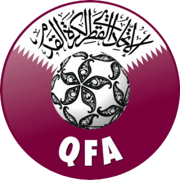 Badge/Flag Qatar